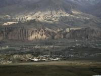 Bamyan by Muzafar Ali